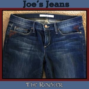 NEW!! Joe's 29x33 Jeans